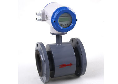 China Hastelloy C Corrosion Liquid Flow Meter Size DN200 15mm Petroleum supplier