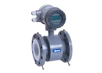 China Industrial Electromagnetic Flow Meter Electrode 316l Output 4 - 20ma supplier