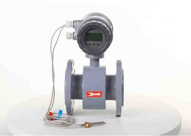 China 9000 Cbm / Hour Sewer Flow Meter , Parshall Ultrasonic Open Channel Flow Meter supplier
